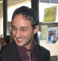 medico Daniele Cianci Staff