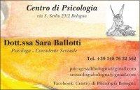 foto profilo di Sara Ballotti