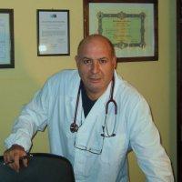 foto profilo di Nutrizionista Dr. Marco Giordani