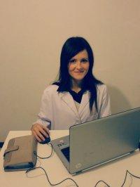 foto profilo di Claudia Mandaliti