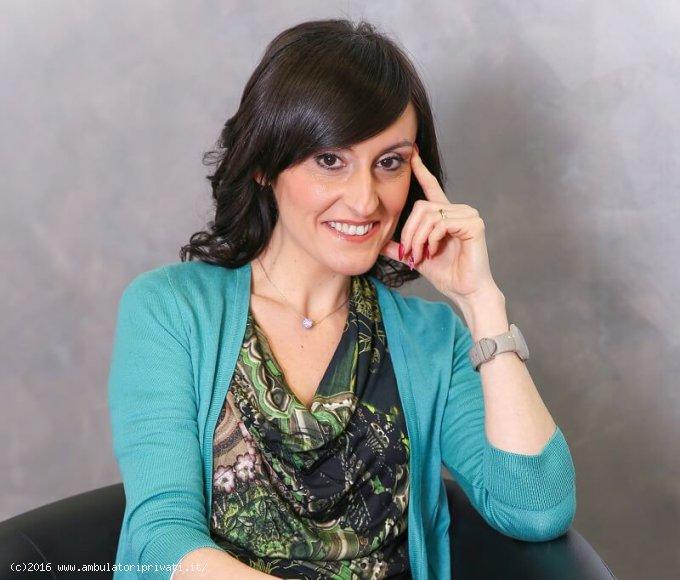 medico Monia Ferretti