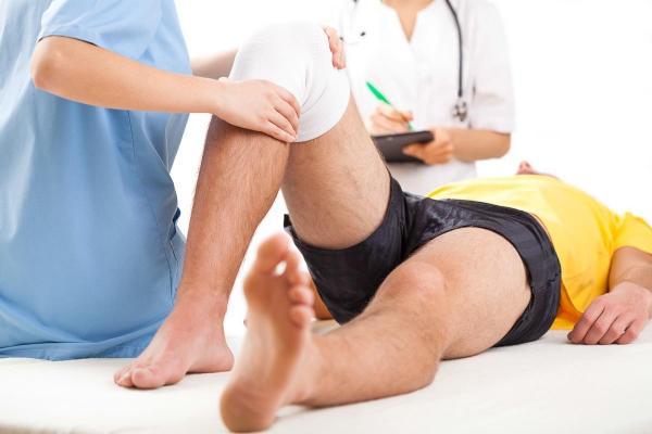 medico Physiohealth centro benessere