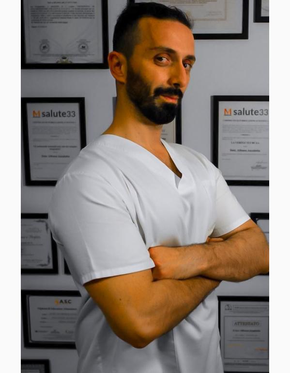 foto profilo di Alfonso Anzalotta