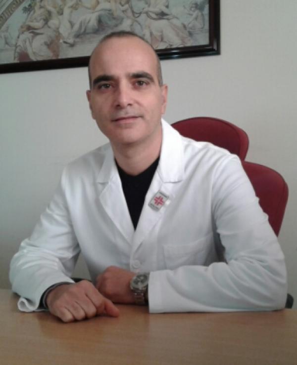 medico Andrea Vacca