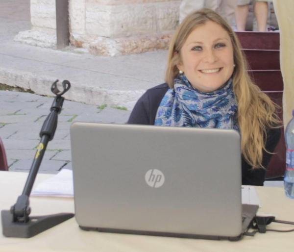 foto profilo di Anna Broccardo