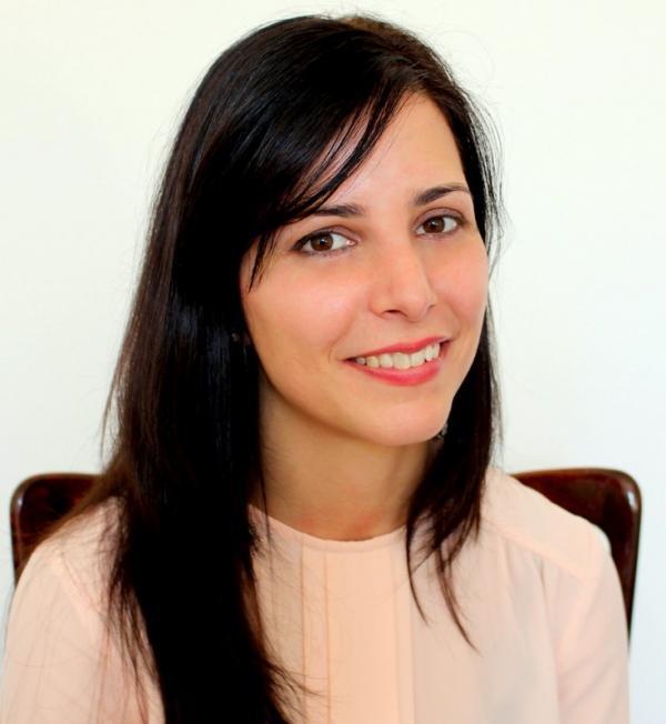 medico Caterina Tornatora
