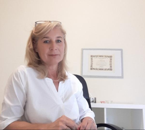 medico Cristina  Settimi