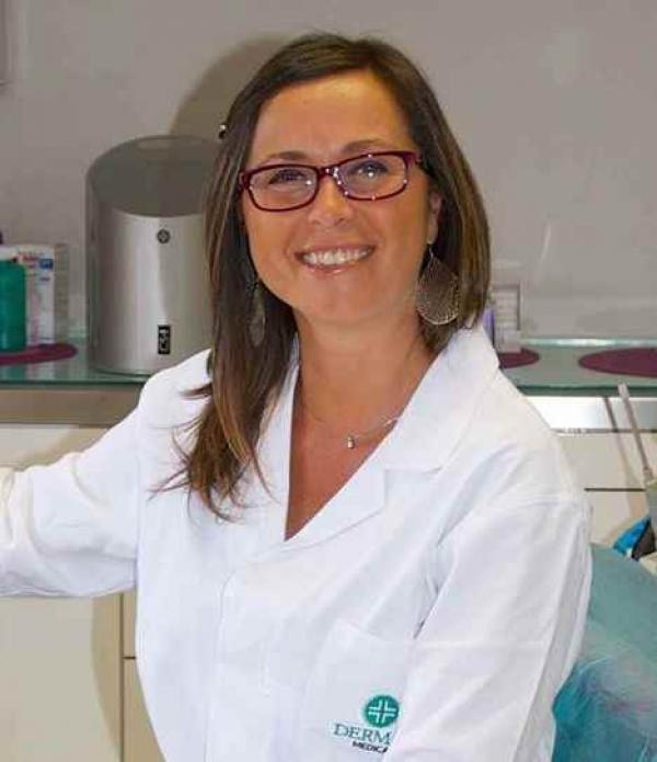 medico Deborah Nicosia