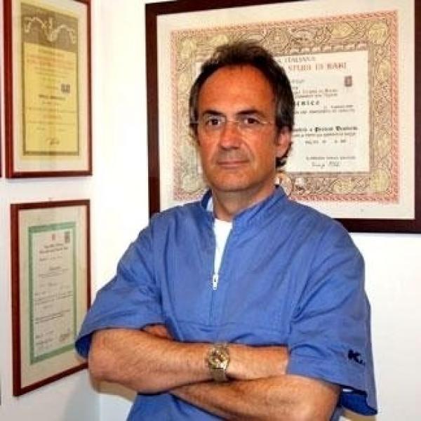 Dr Domenico Vitale Bari