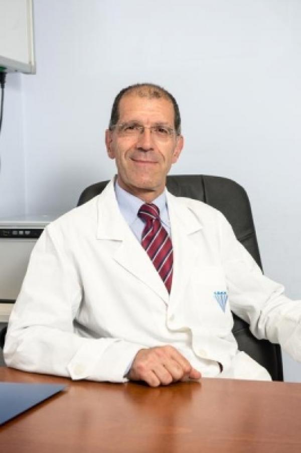 medico Ettore Passett