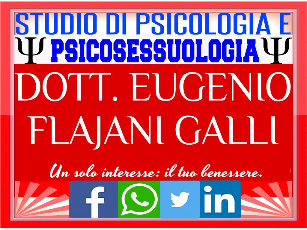 medico EUGENIO FLAJANI GALLI