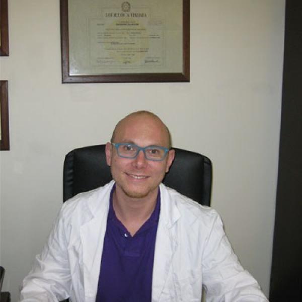 medico Fabrizio Rossi