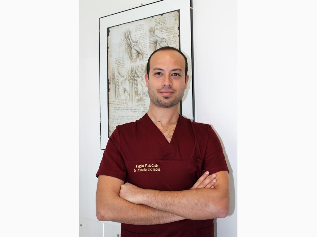 foto profilo di Fausto Inclimona