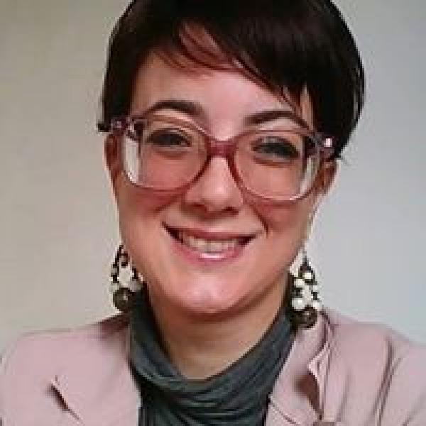 medico Francesca Carubbi
