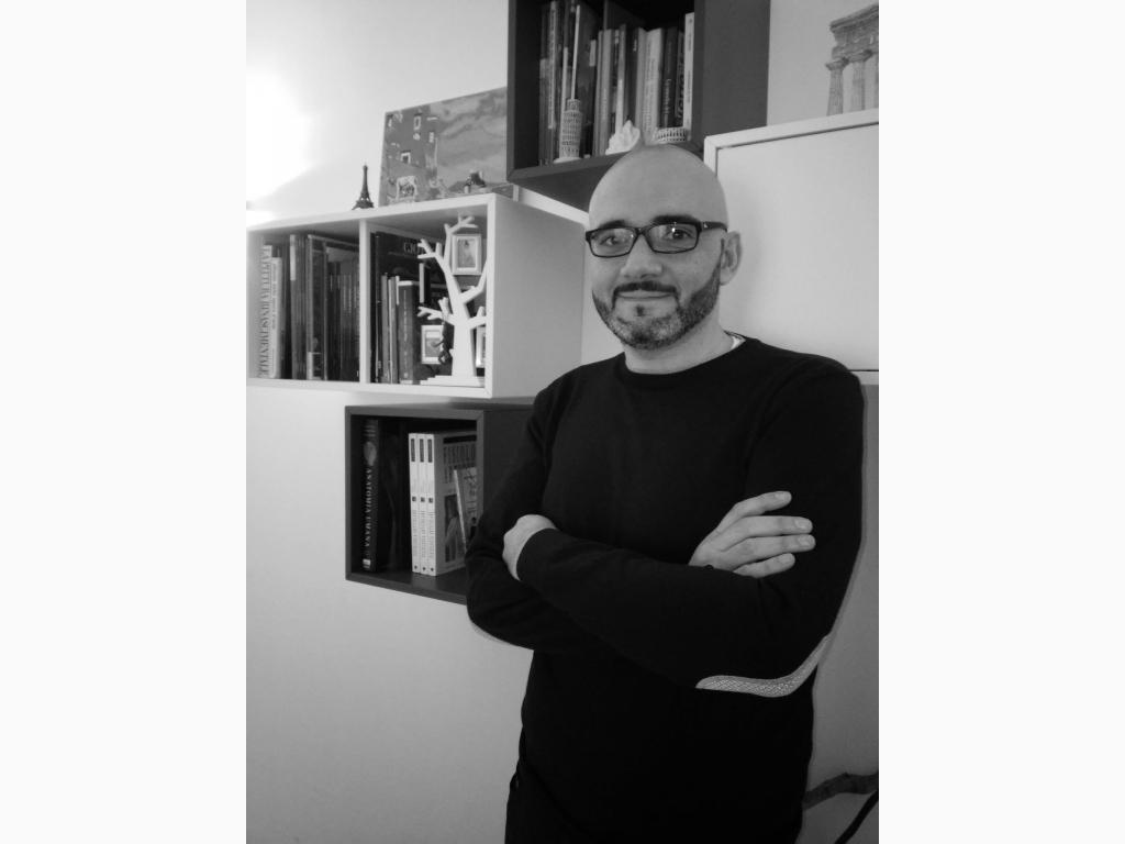 foto profilo di Francesco Mazzola