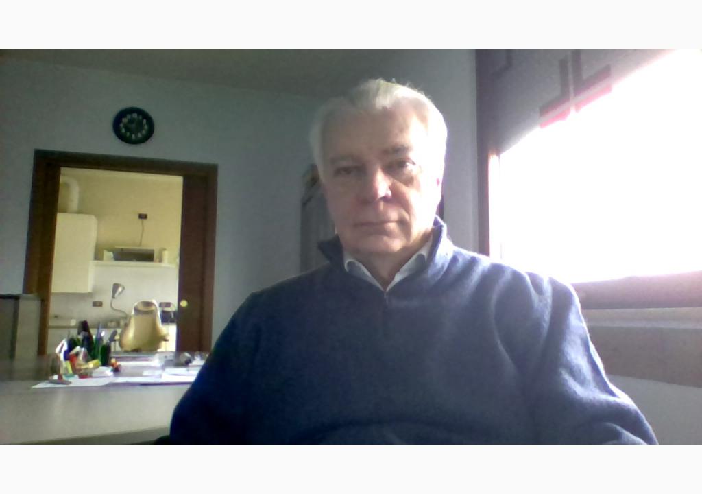 foto profilo di Giancarlo Cassani