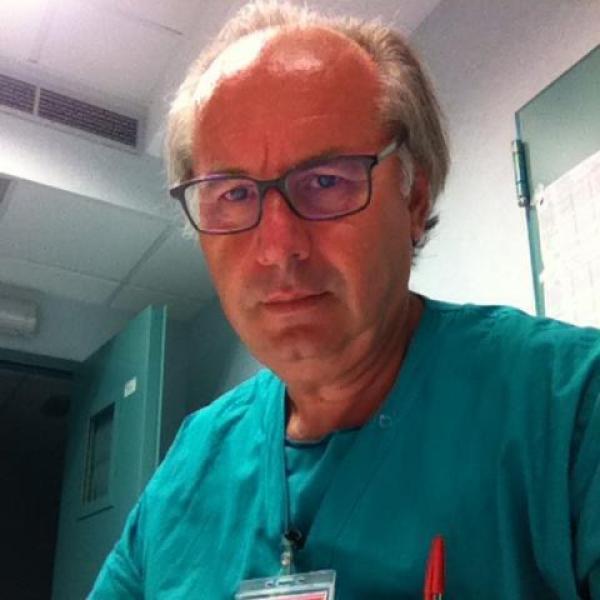 medico Dott. Giuseppe PERRUCCI
