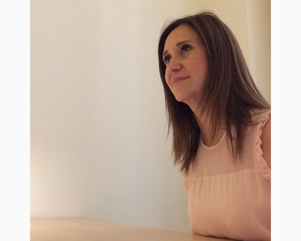 foto profilo di Manuela Tabellini