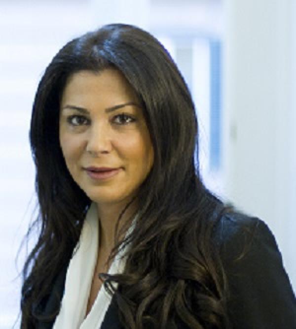 medico Margherita Ciciarelli