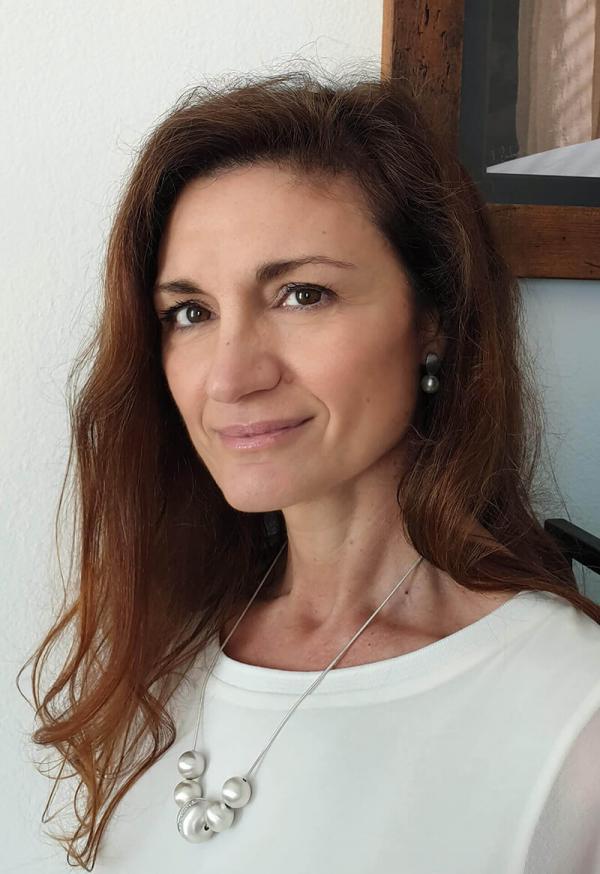 medico Maria Yolanda Rosillo Gonzalez