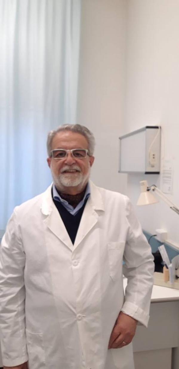medico Mario Ghiozzi