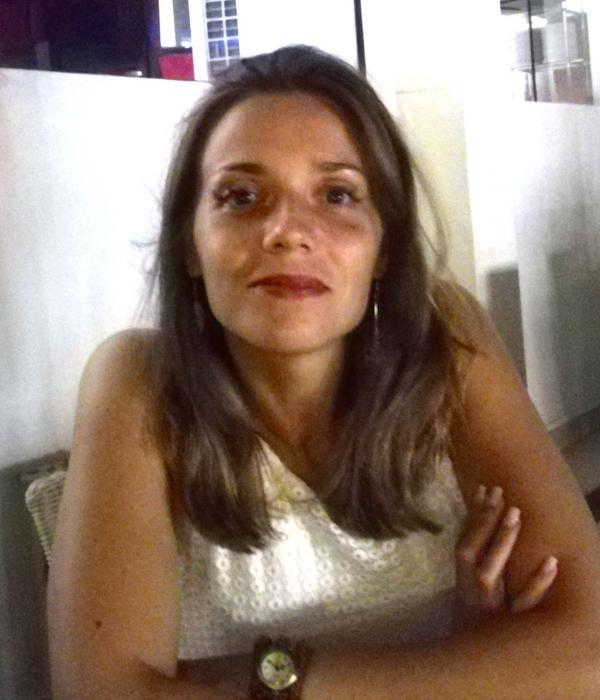 foto profilo di Martina Zanotti