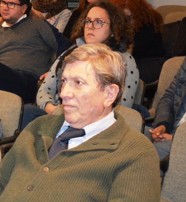 medico Prof. Pierpaolo Morosini