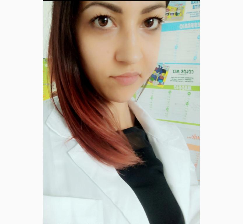 medico Simona Di Napoli