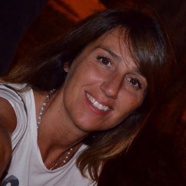 medico Stefania Martino