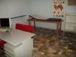 stanza 3  lettino fisio-massoterapia, ultrasuoni e magnetoterapia, cardiologia