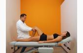 Trattamento dei dolori al ginocchio