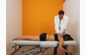 Trattamento dei dolori alle scapole
