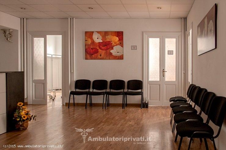 Conosciuto Studio Medico - Studio MedicoM - Roma NK15