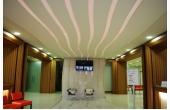 Sala d'attesa Istituto diagnostico Italiano
