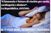 trattamento dell'insonnia a Giulianova (TE)