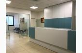 Ingresso E sala D'attesa