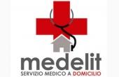 MEDELIT - Servizio Medico a Domicilio a Roma
