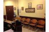 Sala d'aspetto Pazienti