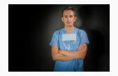 Dr. Alessio Biazzo, ortopedico specialista in protesi del ginocchio e dell'anca a Bergamo
