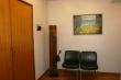 questa è la sala d'attesa dello studio