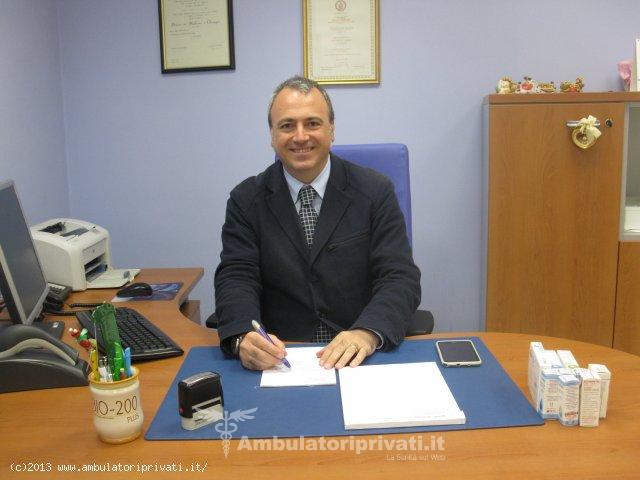 Studio Medico Centro Medico Polispecialistico Benevento